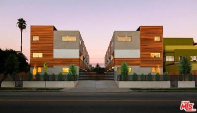 856 S WILTON Place, Los Angeles, CA 90005 - MLS#: 18385438