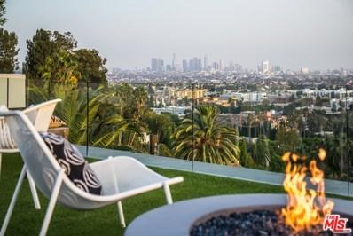 5720 BRIARCLIFF Road, Los Angeles, CA 90068 - MLS#: 18385458