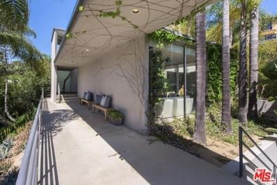 1136 SAN YSIDRO Drive, Beverly Hills, CA 90210 - MLS#: 18385468