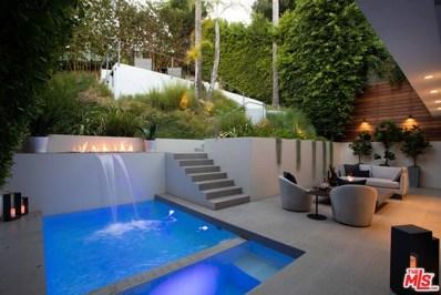 1255 N CLARK Street, Los Angeles, CA 90069 - MLS#: 18385472