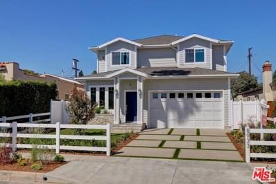 8933 OLIN Street, Los Angeles, CA 90034 - MLS#: 18385500