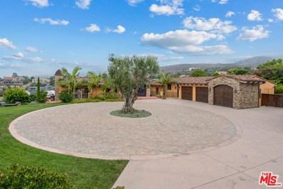 5941 N KANAN DUME Road, Malibu, CA 90265 - MLS#: 18385530