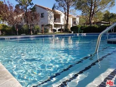 2554 E Olive Drive UNIT 191, Palmdale, CA 93550 - MLS#: 18385548