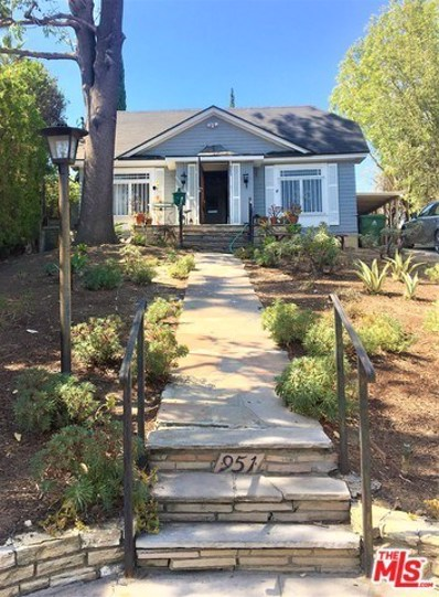 951 MICHELTORENA Street, Los Angeles, CA 90026 - MLS#: 18385568