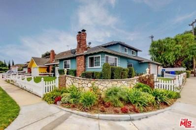 25314 PENNSYLVANIA Avenue, Lomita, CA 90717 - MLS#: 18385588