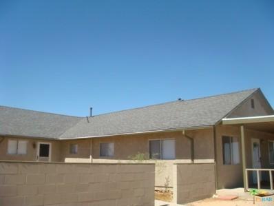 3424 LUCERNE VISTA Avenue, Yucca Valley, CA 92284 - MLS#: 18385596PS