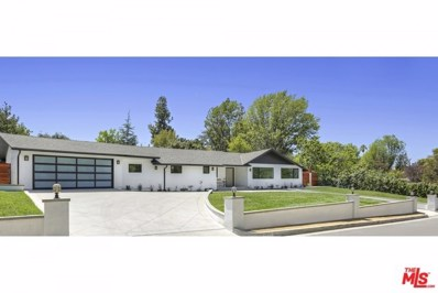 4955 WINNETKA Avenue, Woodland Hills, CA 91364 - MLS#: 18385606