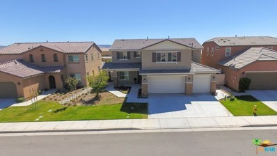 1479 BEGONIA Way, Beaumont, CA 92223 - MLS#: 18385664PS