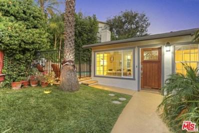3720 KINNEY Street, Los Angeles, CA 90065 - MLS#: 18385666