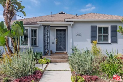 2520 23RD Street, Santa Monica, CA 90405 - MLS#: 18385668