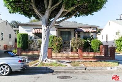 2617 W 101ST Street, Inglewood, CA 90303 - MLS#: 18385670
