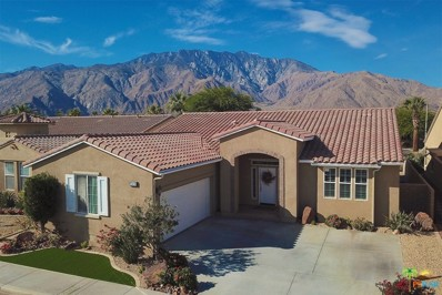 3431 SAVANNA Way, Palm Springs, CA 92262 - MLS#: 18385750PS