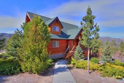 488 STARLIGHT Circle, Big Bear, CA 92315 - MLS#: 18385756PS