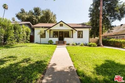 1304 N CATALINA Avenue, Pasadena, CA 91104 - MLS#: 18385762