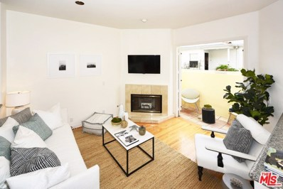 1127 20TH Street UNIT 3, Santa Monica, CA 90403 - MLS#: 18385774