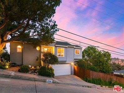 445 CANYON VISTA Drive, Mount Washington, CA 90065 - MLS#: 18385784