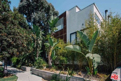 830 BAY Street UNIT 4, Santa Monica, CA 90405 - MLS#: 18385812