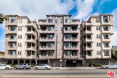 848 IROLO Street UNIT 505, Los Angeles, CA 90005 - MLS#: 18385828