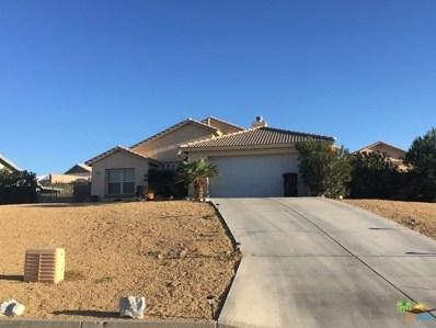 57061 JUAREZ Drive, Yucca Valley, CA 92284 - MLS#: 18385876PS