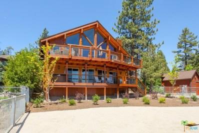 40178 LAKEVIEW Drive, Big Bear, CA 92315 - MLS#: 18385878PS