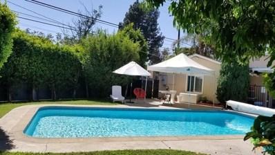6702 Camellia Avenue, North Hollywood, CA 91606 - MLS#: 18385892PS
