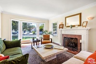 1716 S SHENANDOAH Street, Los Angeles, CA 90035 - MLS#: 18385924