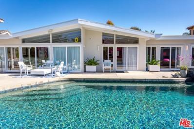 7701 W 85TH Street, Playa del Rey, CA 90293 - MLS#: 18385938