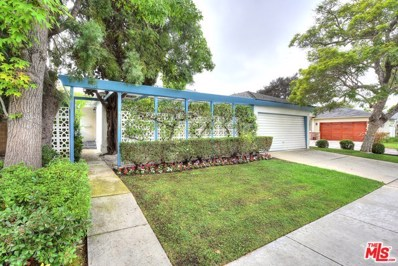 4339 JASMINE Avenue, Culver City, CA 90232 - MLS#: 18385956