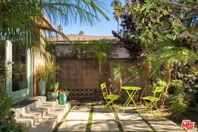 1054 Oakwood Avenue, Venice, CA 90291 - MLS#: 18386002