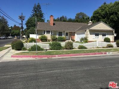 3057 CAVENDISH Drive, Los Angeles, CA 90064 - MLS#: 18386044