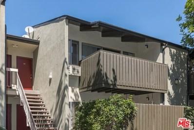 4840 HOLLOW CORNER Road UNIT 421, Culver City, CA 90230 - MLS#: 18386048