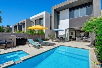 1166 SURREY Lane, Palm Springs, CA 92264 - MLS#: 18386068PS