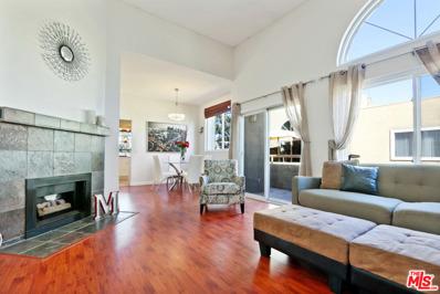 5706 Fair Avenue UNIT 209, North Hollywood, CA 91601 - MLS#: 18386096