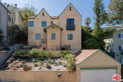 3449 OAK GLEN Drive, Los Angeles, CA 90068 - MLS#: 18386112
