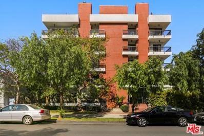 1133 5TH Street UNIT 403, Santa Monica, CA 90403 - MLS#: 18386114