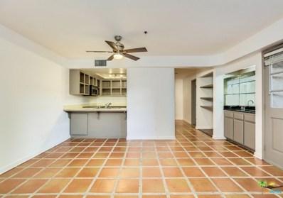 280 S Avenida Caballeros UNIT 125, Palm Springs, CA 92262 - MLS#: 18386142PS