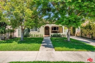 930 N LINCOLN Street, Burbank, CA 91506 - MLS#: 18386172