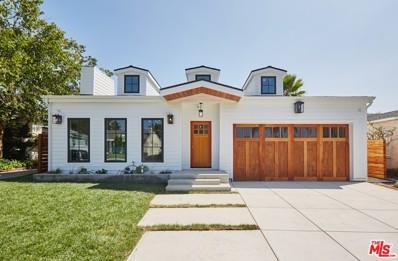 8500 NAYLOR Avenue, Los Angeles, CA 90045 - MLS#: 18386200