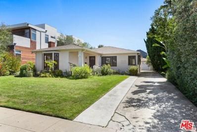 10462 ILONA Avenue, Los Angeles, CA 90064 - MLS#: 18386234
