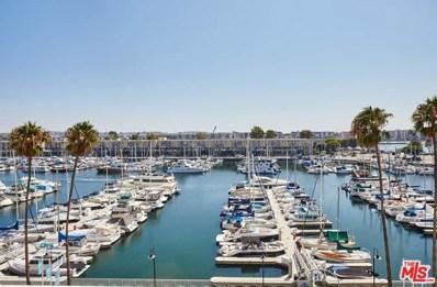 4267 Marina City Drive UNIT 212, Marina del Rey, CA 90292 - MLS#: 18386286