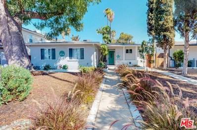 17151 SHERMAN Way, Van Nuys, CA 91406 - MLS#: 18386288