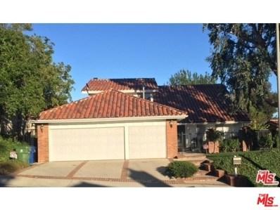 3026 Nicada Drive, Los Angeles, CA 90077 - MLS#: 18386296