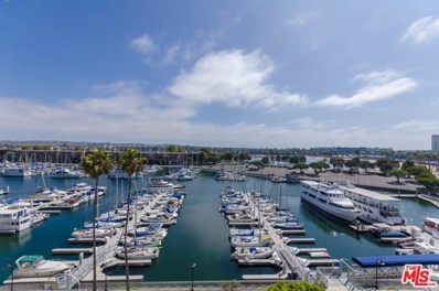 4267 Marina City Drive UNIT 308, Marina del Rey, CA 90292 - MLS#: 18386298