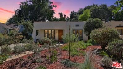 546 DOUGLAS Street, Pasadena, CA 91104 - MLS#: 18386308