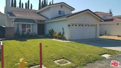 16711 PARTHENIA Street UNIT 7, Northridge, CA 91343 - MLS#: 18386312