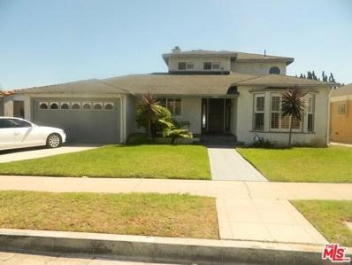 4162 CHARLENE Drive, Los Angeles, CA 90043 - MLS#: 18386316