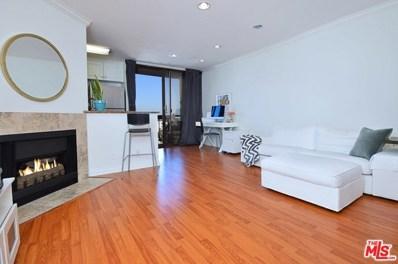 7320 HAWTHORN Avenue UNIT 417, Los Angeles, CA 90046 - MLS#: 18386372