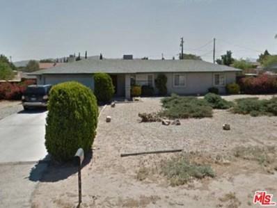 13225 IROQUOIS Road, Apple Valley, CA 92308 - MLS#: 18386402