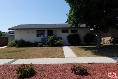 9739 Lanett Avenue, Whittier, CA 90605 - MLS#: 18386420