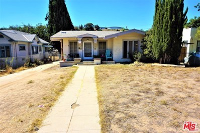 4333 MAYCREST Avenue, Los Angeles, CA 90032 - MLS#: 18386488